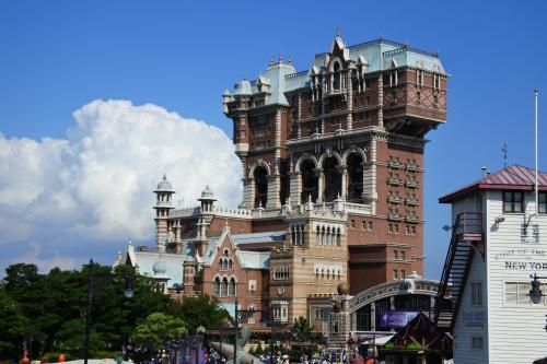 タワー・オブ・テラーの都市伝説を知っ ...
