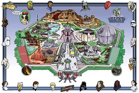 Star Wars Dream Park