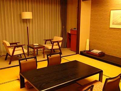 ディズニーランド周辺の格安おすすめホテル