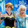 観客動員2000万人を突破した『アナと雪の女王』の最近のニュースは・・・