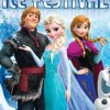 日本公演はまだ先だけど、来年の『ディズニー・オン・アイス』はいよいよ『アナ雪』です!