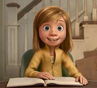 出た!ディズニー/ピクサーの最新作「インサイド・ヘッド」 予告ムービーが公開!