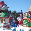 いよいよディズニークリスマス!そして最後のサンタヴィレッジ ~11月7日から12月25日まで