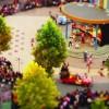 ディズニーランド・パリやカリフォルニアなど、海外のディズニーパークのパノラマ動画がかわいい!