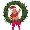 ディズニーのクリスマス用GIFのダウンロードやカード作成ができる「Gifmania」がかわいい!