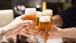 ディズニーランド・ディズニーシーでお酒(ビール・ワイン・カクテル・日本酒など)が飲める場所はどこ?