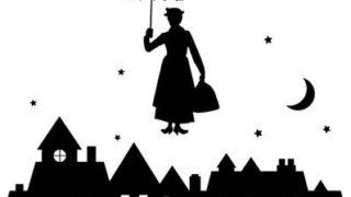 メリー・ポピンズは魔女?妖精?『メリー・ポピンズ リターンズ』がリターンする前のあらすじがこちら