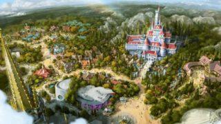 東京ディズニーランド新エリアのスニークが電撃開催して話題に・・・ってスニークとは何ぞ?